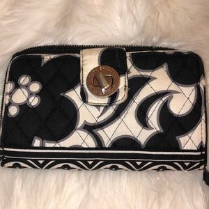 Vera Bradley Good Condition Wallet